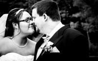 McCreadie Wedding shot by Lani Kai Photography