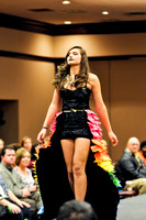 SWANCC Trashy Dress Fashion Show 2013